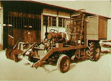 P.Barigelli Macchine