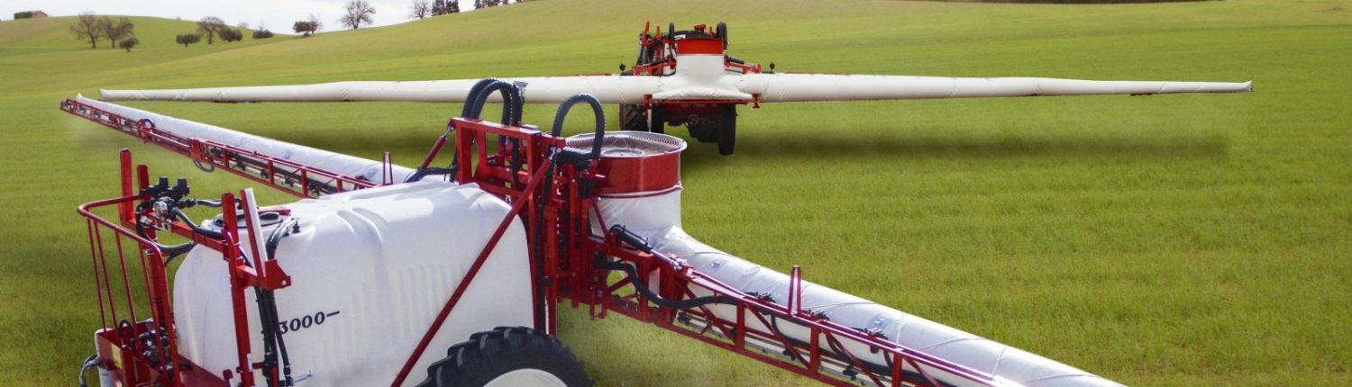 Sprayer P. Barigelli