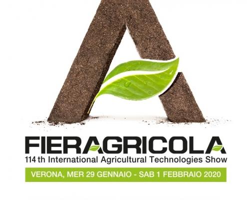 Fieragricola 2020